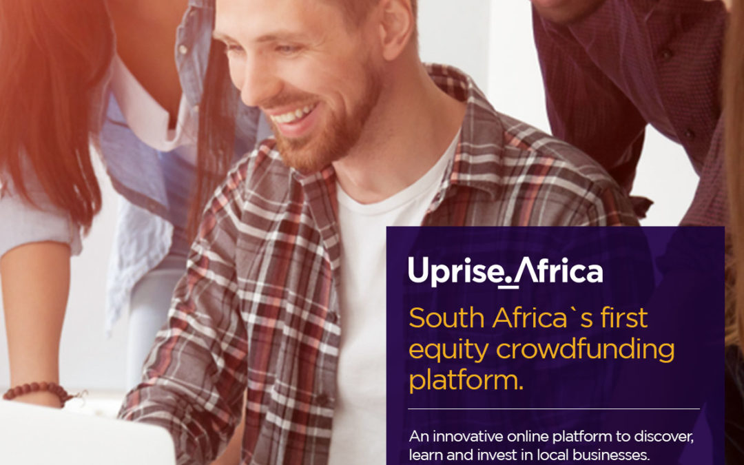 Easy Access To Finance For Small Businesses In South Africa