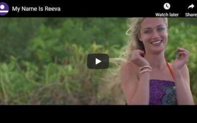 """Uprise Africa raises funds for """"My Name Is Reeva"""" Documentary"""