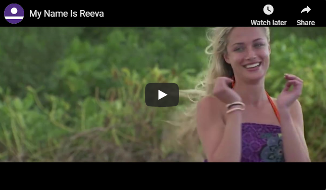 "Uprise Africa raises funds for ""My Name Is Reeva"" Documentary"