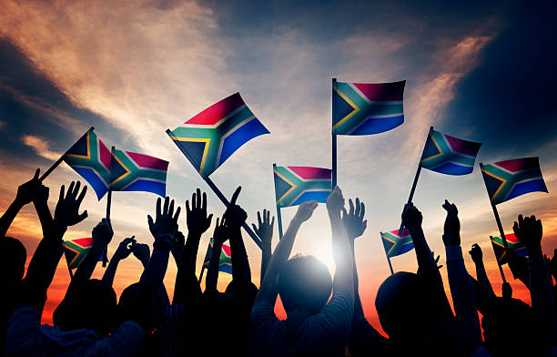 The greatest legacy you can give future South Africa in Heritage Month!