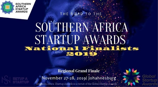 Uprise Africa in line yet again for a major award!