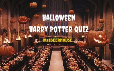 Potterheads, grab your wands it's time to kick muggle!